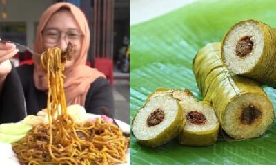 10 Makanan Khas Aceh yang Wajib Dicoba, dari Mie Aceh sampai Jadah Lemang