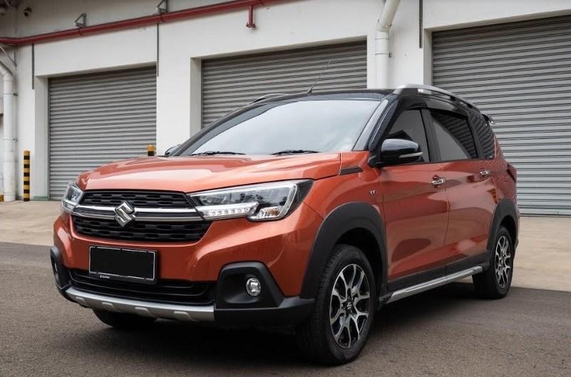 4 Fungsi Utama Smart E-Mirror Milik Suzuki XL7 – Suara-Pembaruan.com