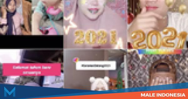 5 Challenge Video Pendek Paling Viral di Awal 2021