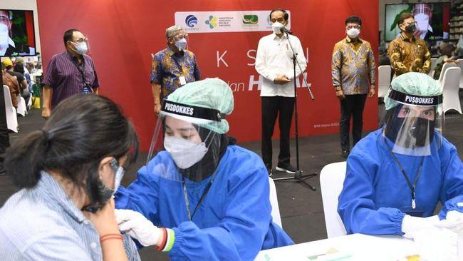 5 Ribu Wartawan Sudah Vaksinasi, Organisasi Media Apresiasi Pemerintah