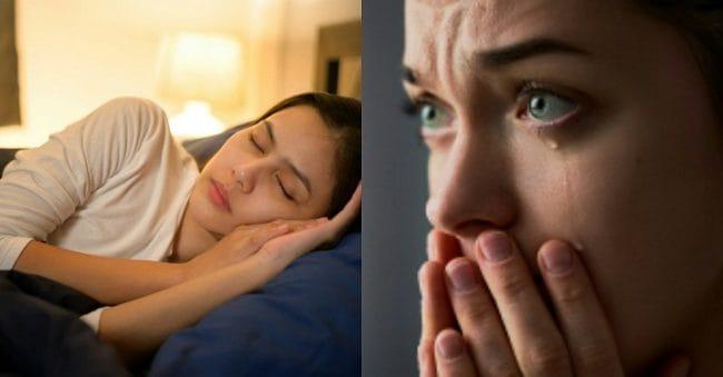 6 Arti Mimpi Menangis yang Menarik untuk Diketahui, Pertanda Baik atau Buruk?