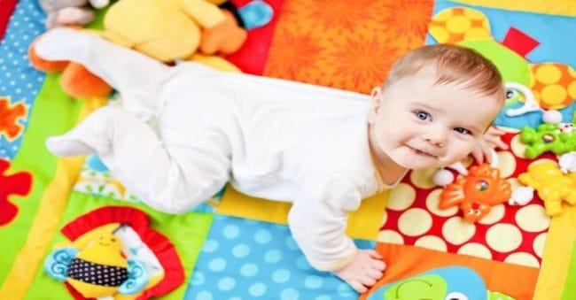 7 Referensi Romper untuk Bayi, Lucu Modelnya dan Nyaman Dipakai