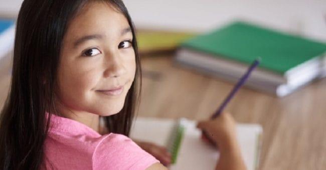 8 Karakter Unik Anak Perempuan, Mana yang Dimiliki Putri Anda?