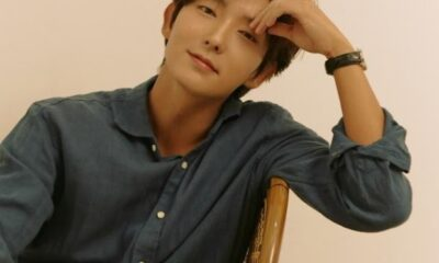 Aktor Lee Joon Gi Perbarui Kontraknya dengan Namoo Actors