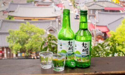 Alasan Orang Korea Suka Minum Alkohol!