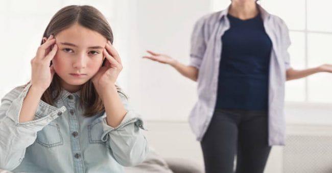 Anak Sering Mengeluh, Apa Penyebabnya? Ini Penjelasan Psikolog