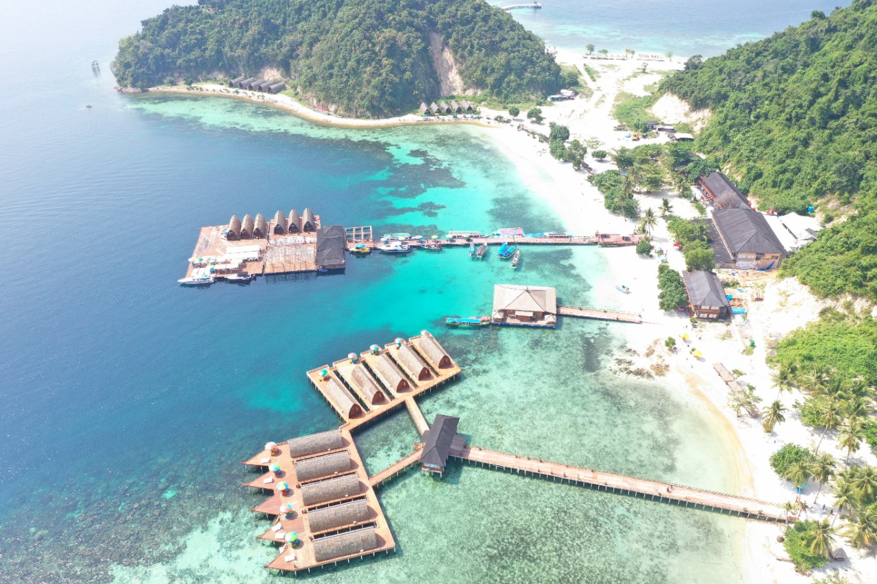 Atur Standar Kegiatan Berusaha Bidang Pengelolaan Ruang Laut Berbasis Risiko, KKP Jabarkan 8 Hasil Analisis Risikonya