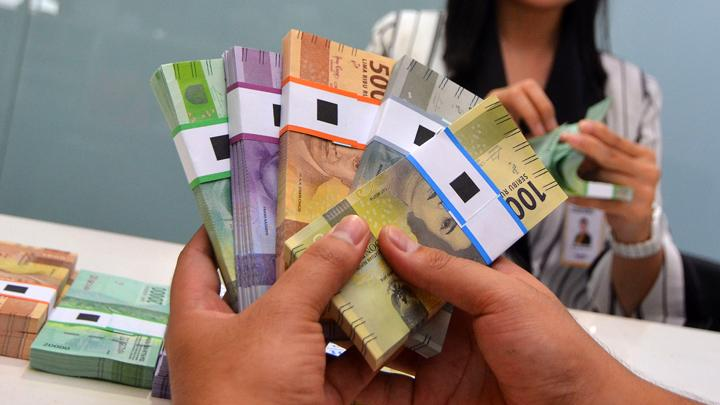 BI Catat Pertumbuhan Uang Beredar Februari 2021 Tumbuh Cukup Tinggi, Tembus Rp6.810,5 Triliun