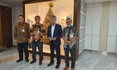 Bangun Sinergi dengan BRI, Bank Banten Susun 4 Pilar Strategi Tingkatkan Kepercayaan Stakeholder