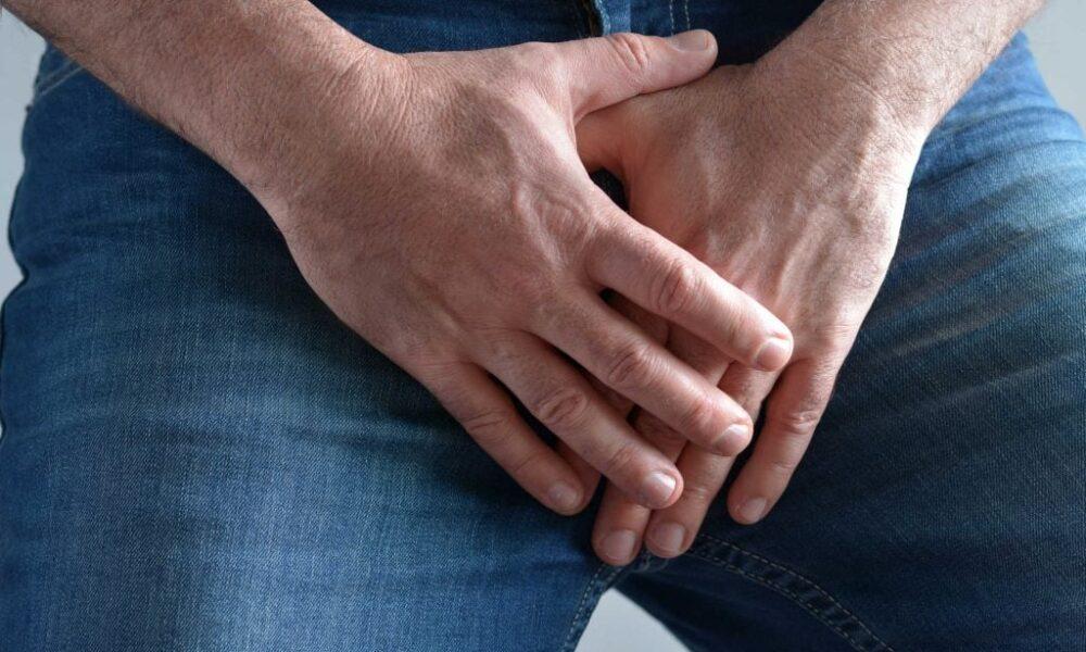 Bila Pria Menjadi Hipersensitif. Tes Untuk Kaum Pria. –