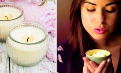 Cara Membuat Lilin Aromaterapi Cuma Pakai 3 Bahan, Mudah dan Hemat!