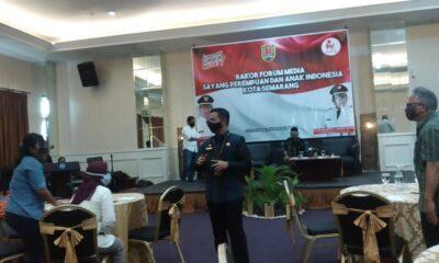 Cegah Kekerasan Perempuan & Anak, DP3A Akan Kembangkan JPPA di Semua Kelurahan Semarang