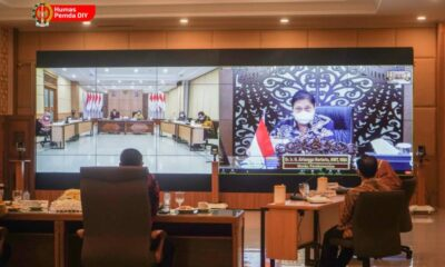DIY Wacanakan Perpanjang PPKM Mikro Hingga 5 April 2021