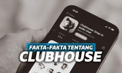 "Deretan Fakta Clubhouse, Aplikasi ""Eksklusif"" Naik Daun"