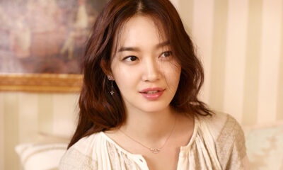Shin Min Ah To Possibly Return To The Big Screen With 'Diva'[[MORE]]Shin Min