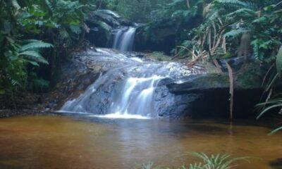 Desa Wisata Rantau Langsat Sajikan 5 Air Terjun dan Wisata Budaya Eksotis