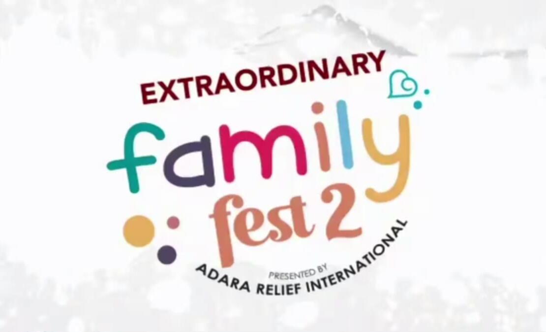 Di tengah Pandemi Adara Persembahkan Family Festival 2 Extraordinary Untuk Masyarakat Indonesia