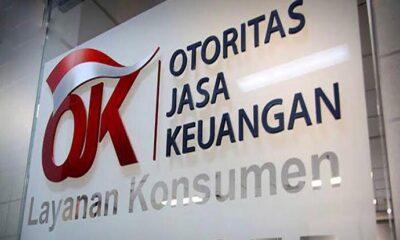 Dorong Pemulihan OJK Tingkat Restrukturisasi Kredit Perbankan Melandai