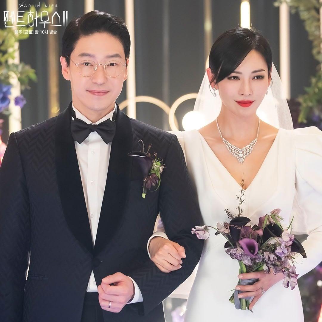 Drama SBS 'The Penthouse 2' Episode Minggu Ini Kembali Diberi Rating 19+