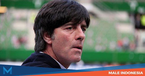 Euro 2020, Persembahan Terakhir Low untuk Jerman