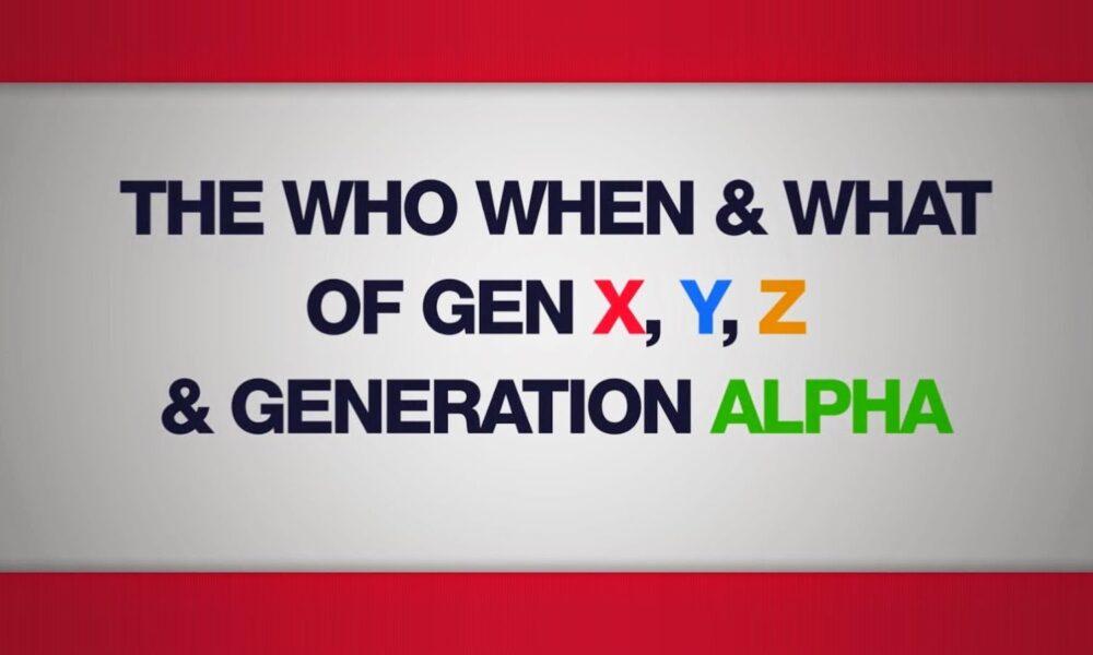 Generasi Alpha, Apa Itu? –