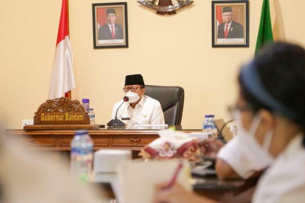 Gubernur Banten: Pemanfaatan Waduk Karian & Bendungan Sindang Heula Harus Berpihak ke Masyarakat