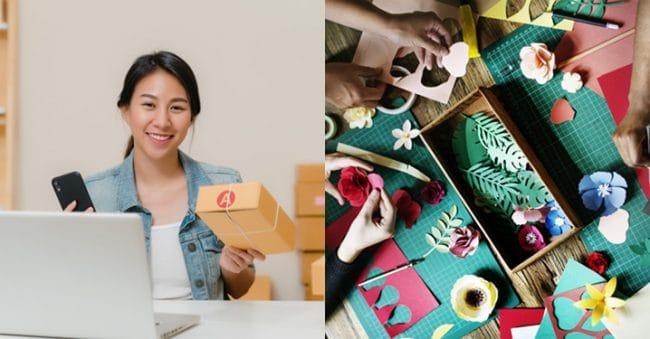 Ingin Memulai Usaha? Intip 20 Inspirasi Bisnis Rumahan yang Dijamin Laris Ini, Yuk!