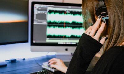 Ingin Merekam Podcast atau Produksi Musik? Ketahui Dulu Apa Itu DAW!