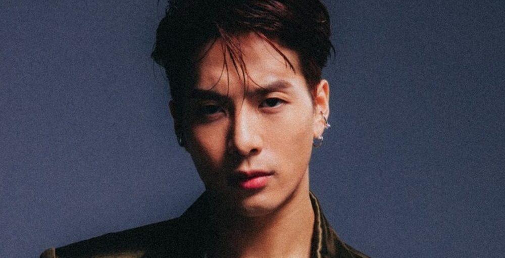 """Jackson GOT7 Tampil Romantis dalam MV """"""""LMLY (Leave Me Loving You)"""""""