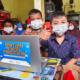 Jasindo Fasilitasi Internet Gratis untuk PJJ Siswa di Jateng dan DIY