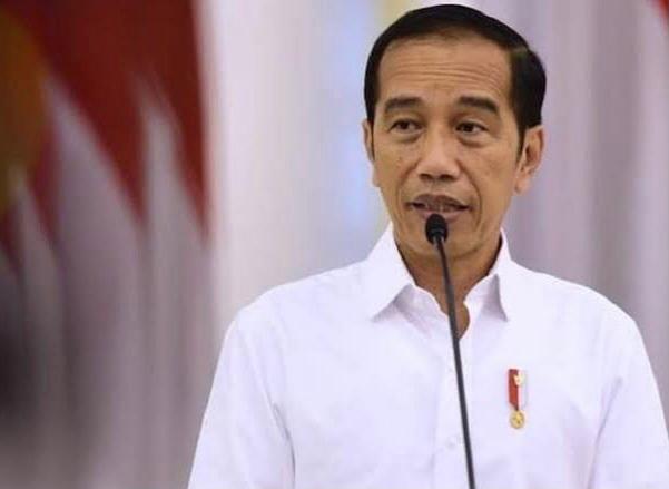 Jokowi Komunikasikan Ketua ASEAN Bahas Penyelesaian Krisis Myanmar