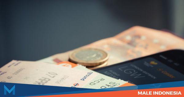 Kelebihan Membeli Tiket Pesawat Secara Online