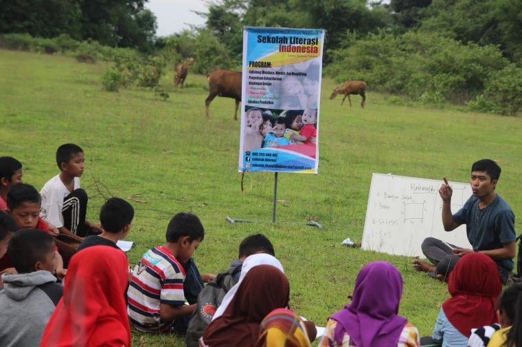 Kemdes PTT : Literasi Membuka Peluang Ekonomi Desa – Suara-Pembaruan.com