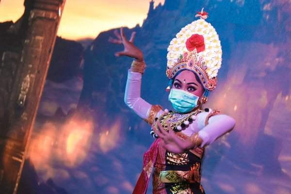 Kemenparekraf Menjamin #InDOnesiaCare Bagi Wisatawan yang Berkunjung ke Bali
