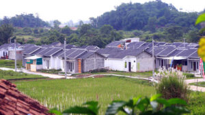 Kempupera Salurkan Bantuan PSU 1.816 Unit Rumah di Sulut