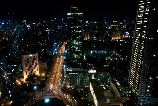 Kesamaan Korea dan Jakarta