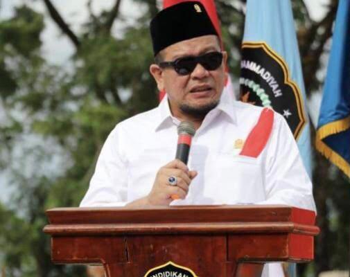 Ketua DPD LaNyalla Warga NTT Program Pemerintah Sejuta Rumah