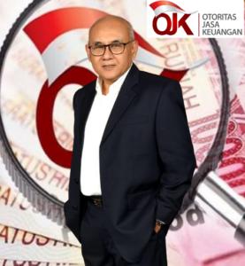 Ketua LAPS SJK Ingin Penyelesaian Sengketa di Sektor Keuangan Lebih Efisien