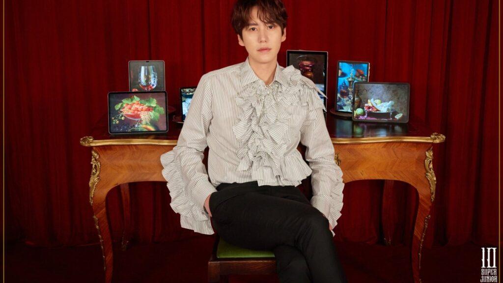 Kyuhyun Ungkap Bagaimana Dirinya Dicampakkan dengan Mantan Pacar di Masa Lalu