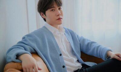 Lee Hyun Perpanjang Kontrak Eksklusif Dengan Big Hit Entertainment