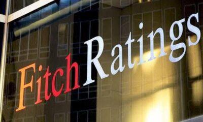 Lembaga Pemeringkat Fitch Afirmasi Rating Indonesia BBB Outlook Stabil