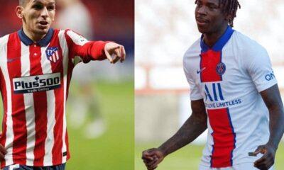 Milan dan Dua Rival Serie A Bakal Berebut Gelandang dan Striker yang Sama