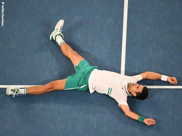 Novak Djokovic Ikut Latah Urungkan Niat Turun Di Miami Open