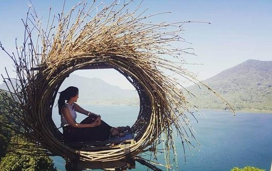 Paket Tour Gunung Agung Bali Murah 2021 | SENTOSA WISATA
