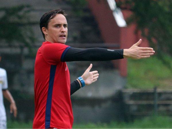 Paul Munster Pastikan Tak Ada Pemain Inti di Tim Bhayangkara Solo FC