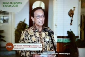 Pemda DIY-Grab Indonesia Dukung UMKM Melalui SiBakul dengan Stimulan Bebas Ongkir