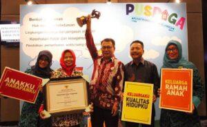 Pemkot Tangerang Optimis Wilayahnya sebagai Kota Layak Anak (KLA)