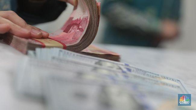Penutupan Pasar: Rupiah Stagnan di Rp 14.420/US$ – Suara-Pembaruan.com