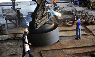 Perluas Fasilitas Produksi, Langkah Krakatau Steel Diapresiasi Pemerintah
