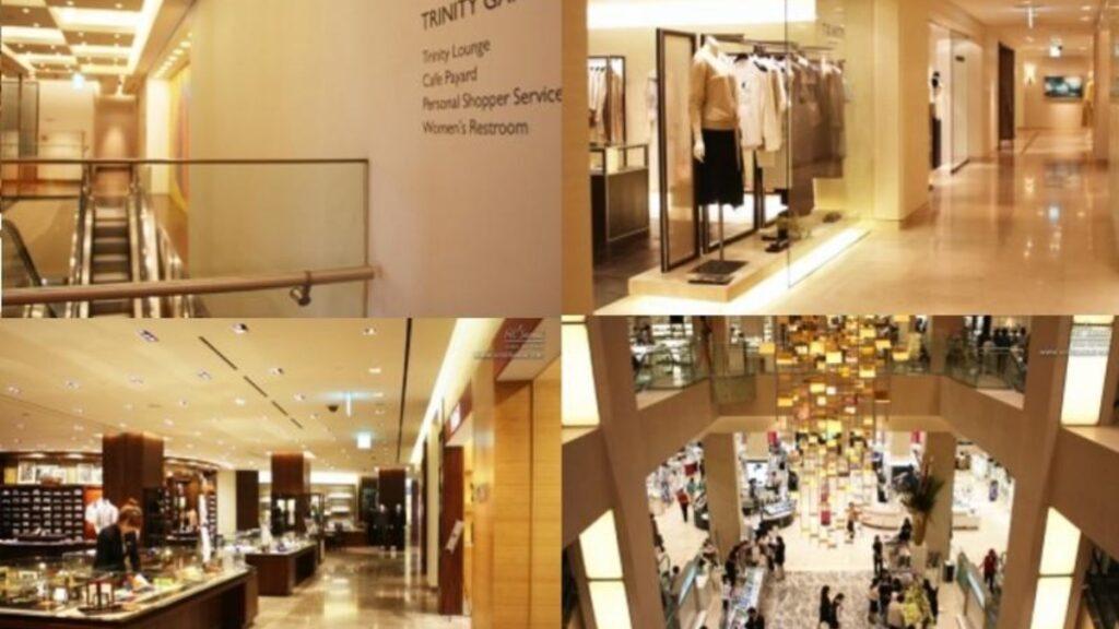 Perusahaan Fashion Korea Merambah Dunia Kosmetik
